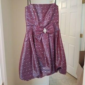 B Darlin Dresses - Prom dress